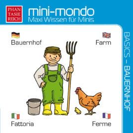 mini-mondo | Bauernhof