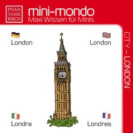 mini-mondo | London