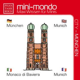 mini-mondo | München
