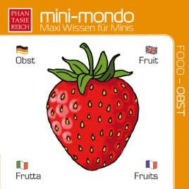 mini-mondo | Obst