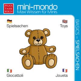 mini-mondo | Spielsachen