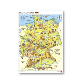 Plakat | Deutschland