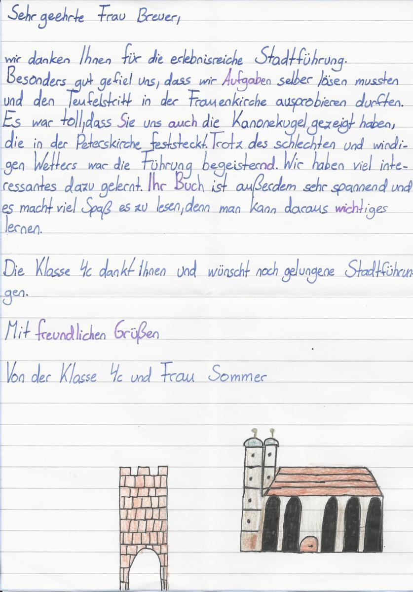 GS Ottobrunn ander Lenbachallee